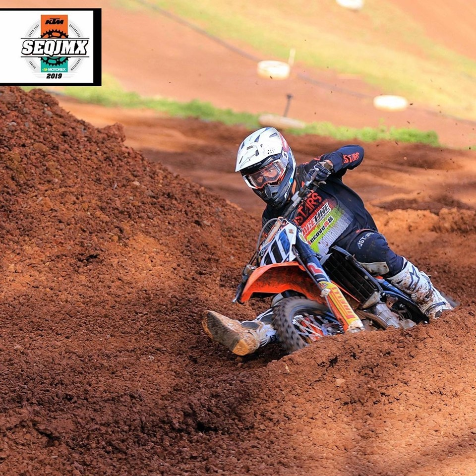 Moto1 Motorcycles at the SEQs