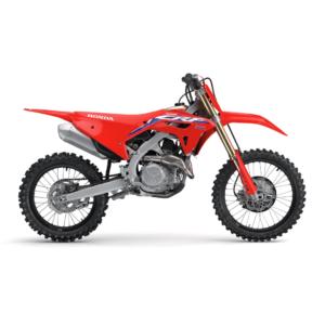 Honda 2021 CRF450R Moto1 Motorcycles Maroochydore