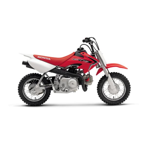 Honda_CRF50_Moto1_Motorcycles_Maroochydore