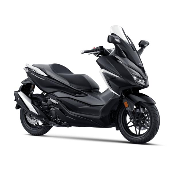 Honda_Forza_NSS350A_Moto1_Motorcycles_Maroochydore