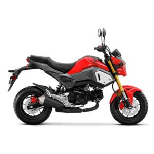 Honda_Grom_Red_2020_Moto1_Motorcycles_Maroochydore