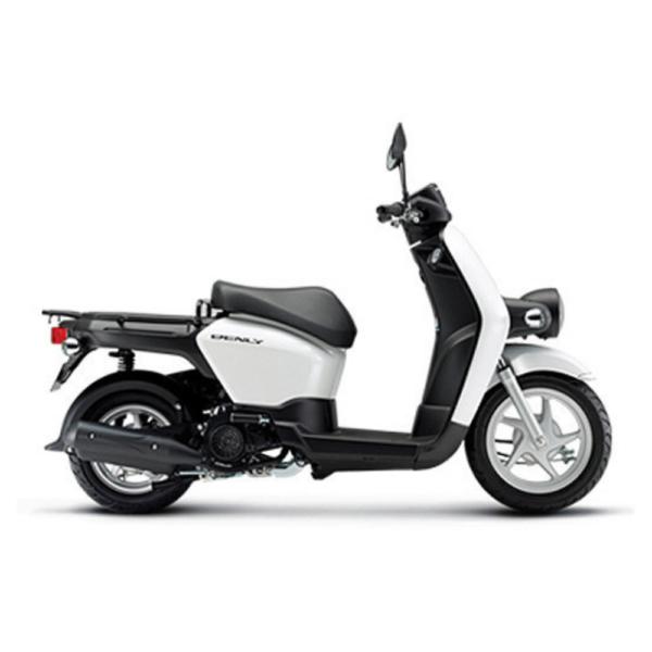 Honda_MW110_Benly_Scooter_Moto1_Motorcycles_Maroochydore