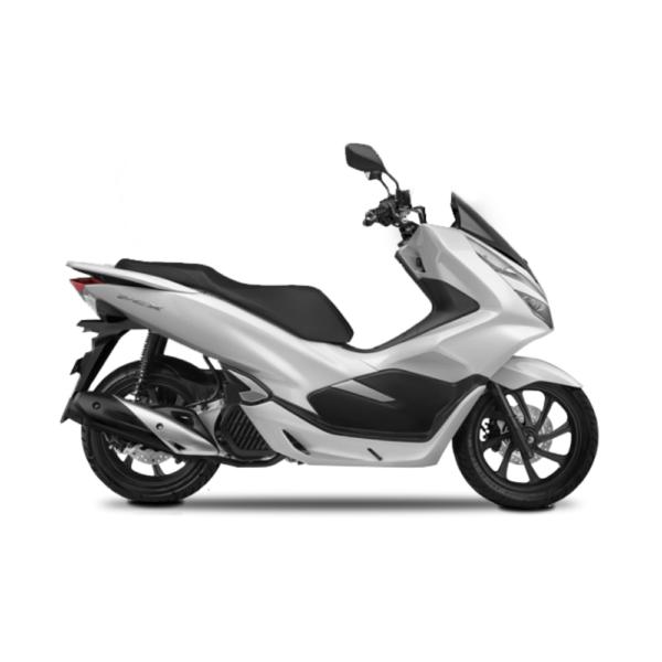 Honda_PCX150_Scooter_Moto1_Motorcycles_Maroochydore