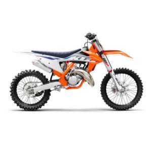 KTM_125_SX_2022_Moto1_Motorcycles_Maroochydore_Honda