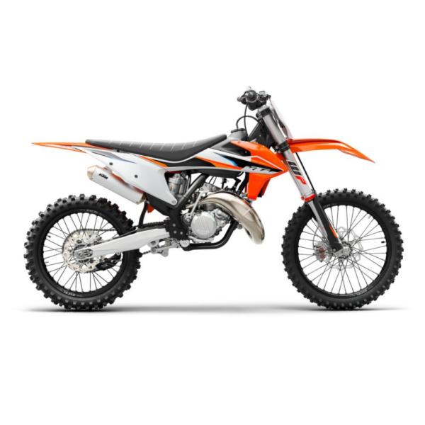 KTM_150_SX_2021_Moto1_Motorcycles_Maroochydore