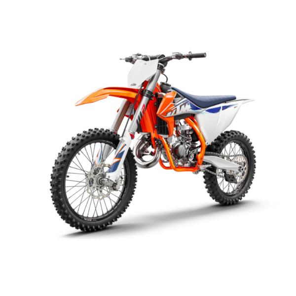 KTM_150_SX_2022_Moto1_Motorcycles_Maroochydore_Honda