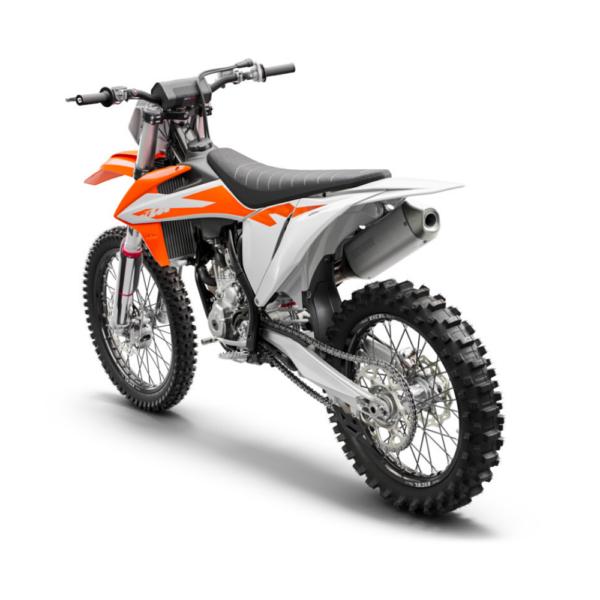 KTM_250 SX-F 2020_Moto1_Motorcycles_Maroochydore