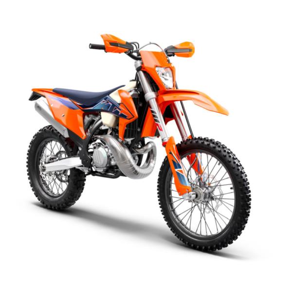 KTM_300_EXC_TPI_2022_Moto1_Motorcycles_Maroochydore_Honda