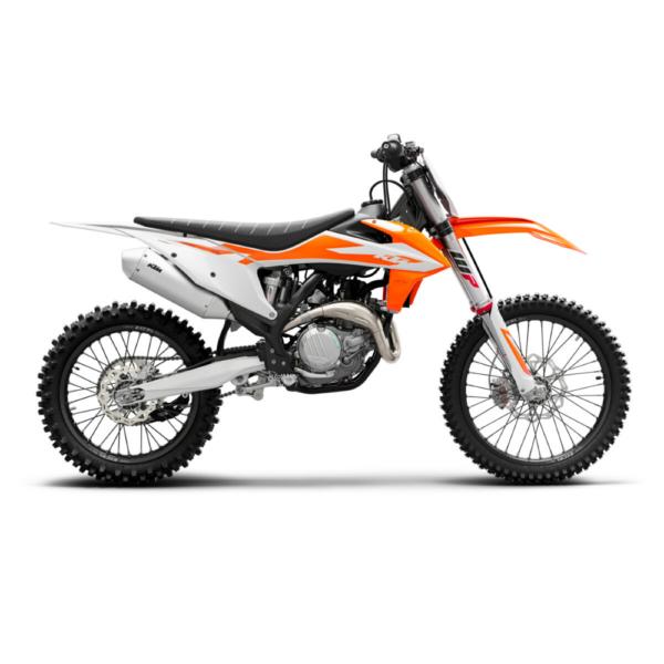 KTM_450 SX-F 2020_Moto1_Motorcycles_Maroochydore
