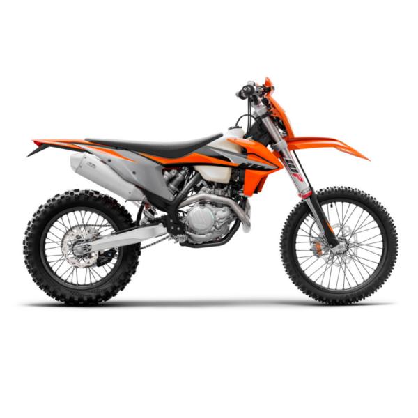 KTM_500_EXC-F_2021_Moto1_Motorcycles_Maroochydore