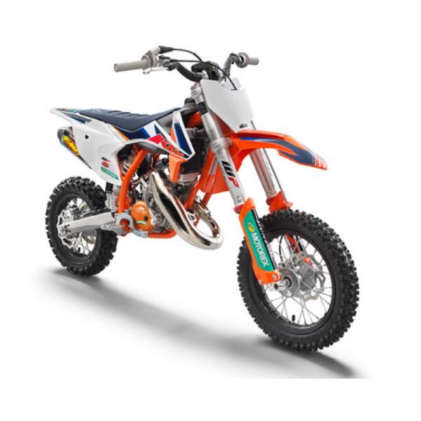 KTM_50SX_2022_Factory_Edition_Honda_Maroochydore