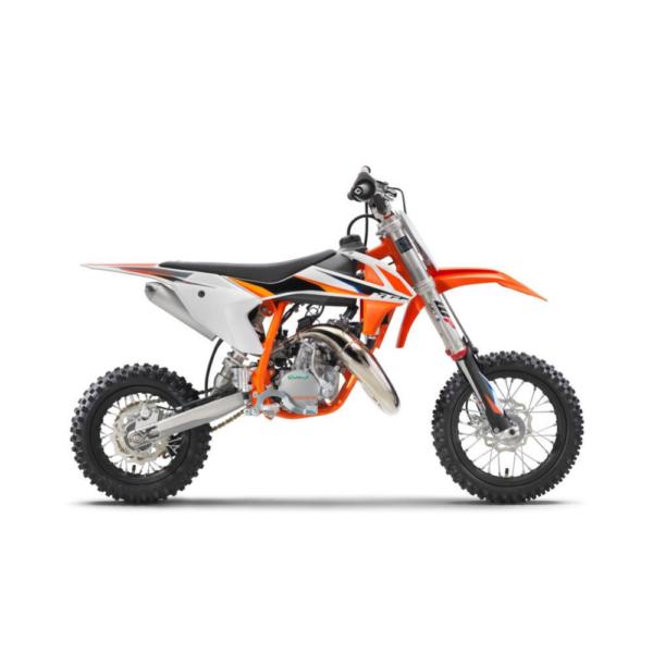 KTM_50_SX_2021_Moto1_Motorcycles_Maroochydore