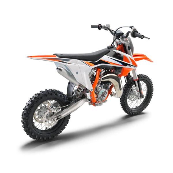 KTM_65_SX_2021_Moto1_Motorcycles_Maroochydore