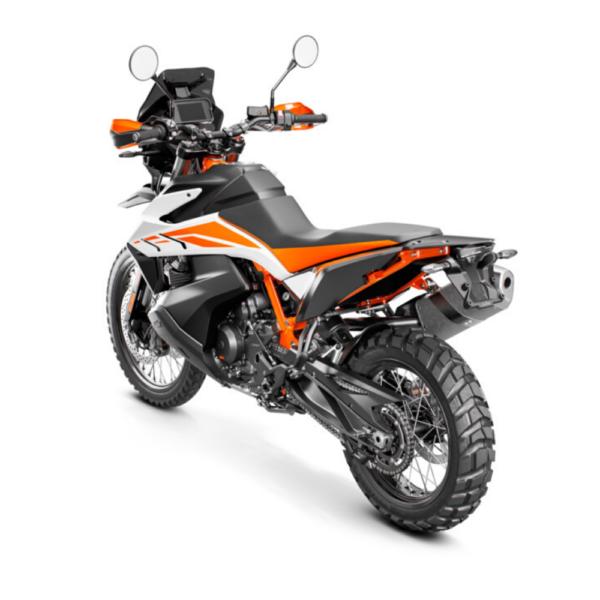 KTM_790 ADV R_MY19_Moto1_Motoryclces_Honda_Sunshine_Coast
