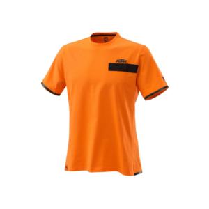 KTM_Powerwear_3PW20001300X_Orange_Orange_Pure_Tee_Moto1_Motorcycles
