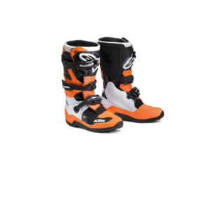 KTM_Powerwear_3PW199080X_Kids_Tech_7S_MX_Boot_Moto1_Motorcycles_Maroochydore